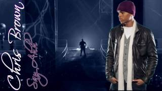Chris Brown feat. T.Breezy - Say ahh
