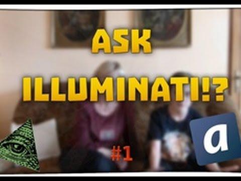 Ilumináti!? - Ask #1