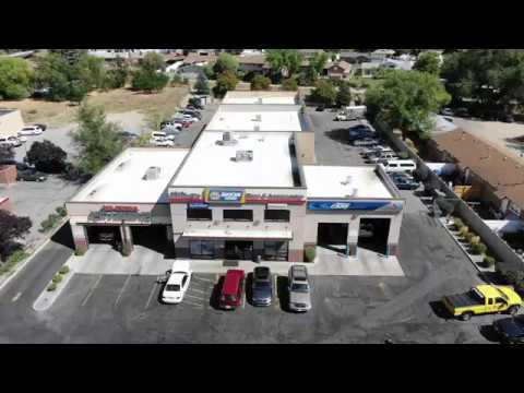 Mcneil's Napa Autocare Center video