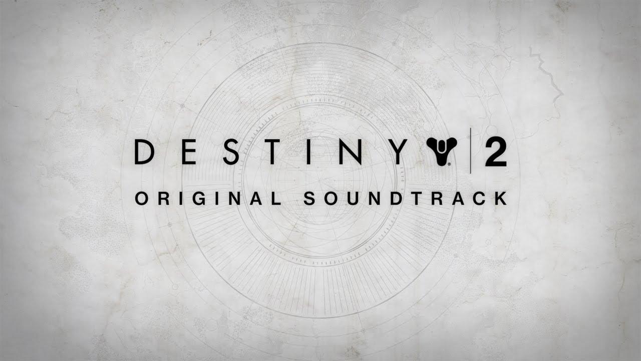 Destiny 2 - Trailer sulla soundtrack ufficiale