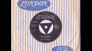 Eddie Cochran - Hallelujah I Love Her So ( 1960 )