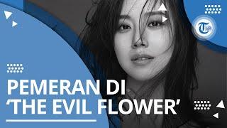 Profil Moon Chae Won - Bermain di Serial Drama 'The Flower of Evil'