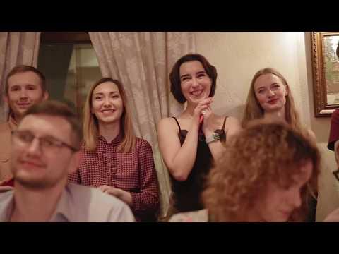 Сергей Кокляр, відео 4