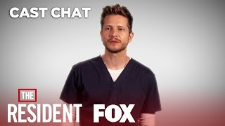 The Cast's Favorite Scenes | Season 1 | THE RESIDENT