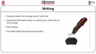Guidelines to Effective Business Writing