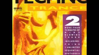 Workaholic (Rio & Le Jean Mix) - 2 Unlimited - Techno Trance 2