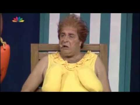 Markos Seferlis-Η Παναγούλα και η Καλυψώ στην παραλία (2011)