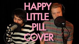 HAPPY LITTLE PILL (TROYE SIVAN COVER)