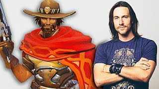 The Greatest Moments From Overwatch Voice Actors