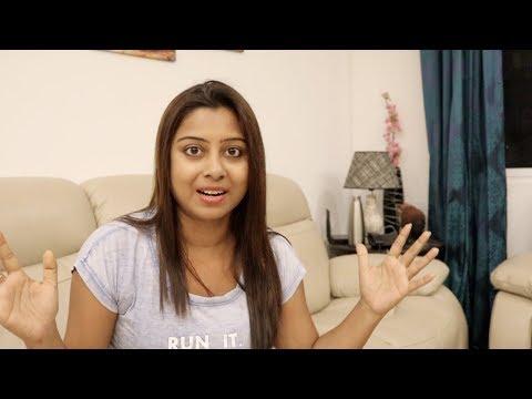 Indian vlogger Soumali    Finally.....Kab se iss din ka intezar tha