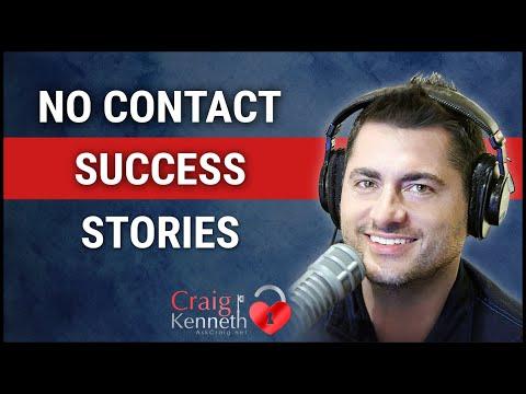 No Contact Success Stories