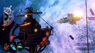Diluvion | PC GAMEPLAY | HD 1440P