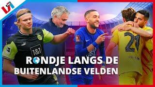 Suley is BACK: Over De Super League, Frenkie 'Iniesta' De Jong & Terecht Ontslag Mourinho