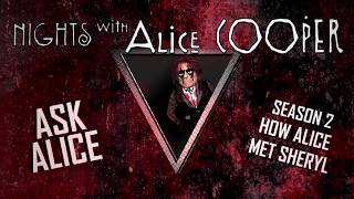 Find out how I met my better half on Ask Alice 21