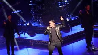 Joe McElderry - Somebody To Love - Sunderland - Saturday Night At The Movies