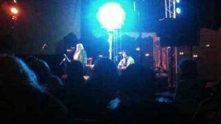 Marianne Faithfull in Big Sur
