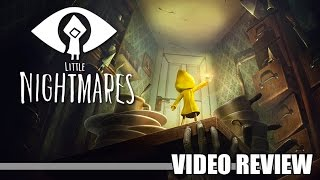 Review: Little Nightmares (PlayStation 4, Xbox One & Steam) - Defunct Games