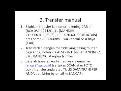 mp4 Auto Debet Bca, download Auto Debet Bca video klip Auto Debet Bca