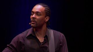 SHINE! | Damien Horne | TEDxBerkeley