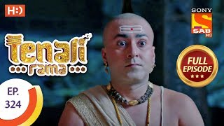Tenali Rama - Ep 324 - Full Episode - 3rd October, 2018