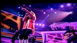 Lauren Alaina Wild One Faith Hill Beyonce