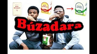 Buzadara   Dubem K X TboySimple (prod. By Dubem K.) [Official Music Video]