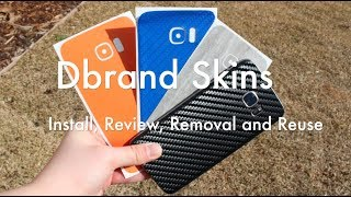 Is Dbrand Any Good? Can You Reuse It?