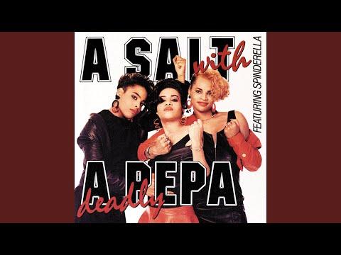 Let the Rhythm Run (Song) by Salt-n-Pepa
