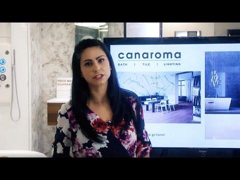 Canaroma Bath & Tiles
