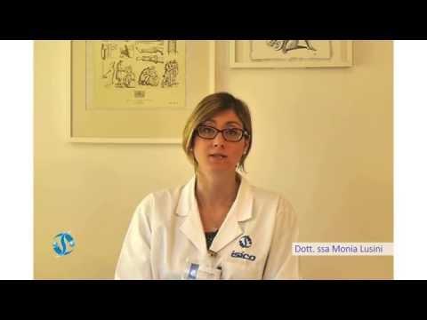 Ernia cervicale dei sintomi della colonna vertebrale 3mm e trattamento