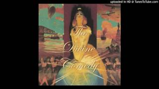 THE DIVINE COMEDY - 10th OF MAY