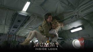 The Mummy (2017) Video