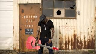 "Donell Jones ""Don't call my crib"""