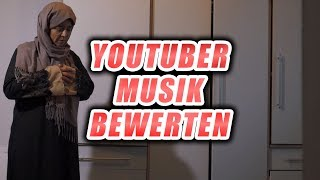 """SAMI Feat. A.B.K   Mama's Tränen  Ich Bewerte """"MUSIK"""" Von Youtubern"""