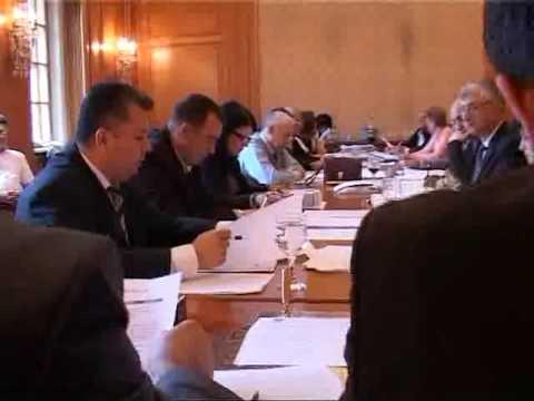 Bugetul local adoptat in Sinaia