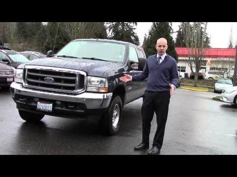 2004 Ford PowerStroke 6.0L Review -In 3 Minutes You'll Be An Expert On The F250 Diesel Mp3