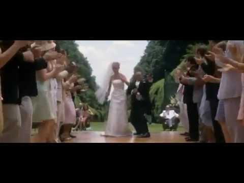Hitch Wedding Dance Scene
