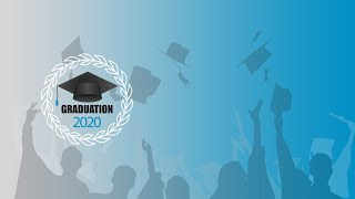 Thomas Jefferson High for Science & Technology - Virtual Celebration - July 2020