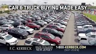 FC Kerbeck Buick GMC