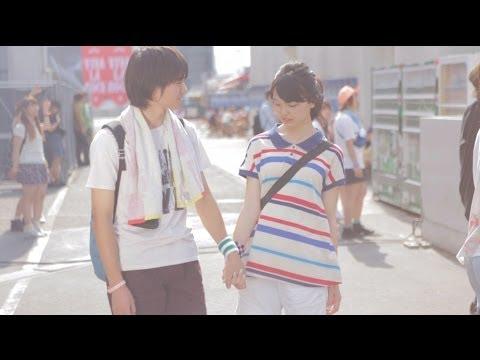 『君と夏フェス』 PV ( #SHISHAMO )