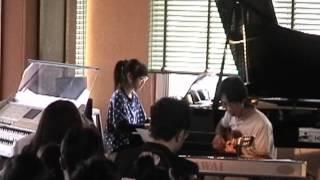 アシタカ聶記 もののけ姫 ゆかいな西井親子