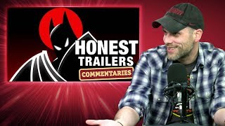 Honest Trailers Commentary - Batman: The Animated Series