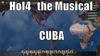 HoI4: Cuba Takes America SUPERCUT 67 seconds