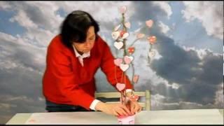 Arbre de Saint-Valentin