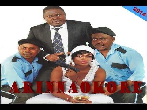 Arinnakore 1 - Yoruba Movies