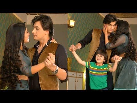 Yeh Rishta Kya Kehlata Hai ROMANTIC Moment 1p December 2019 Episode Upcoming Twist