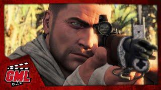 Sniper Elite 3 Jeu  Film Complet FR