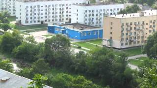 Photostory Дальнегорск