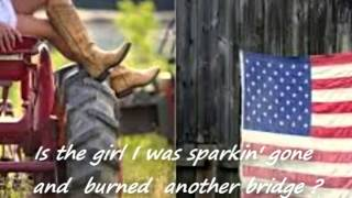 Arkansas - Lyrics - Dailey & Vincent