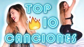 Top 10 Canciones Del Momento  @victoriacarotudela